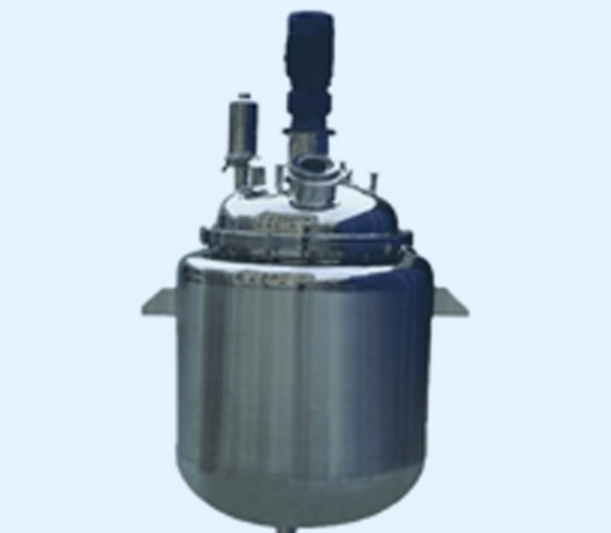 chemical-reactors-manufacturer